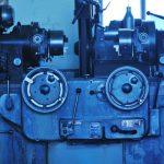 Diseño de maquinarias industriales