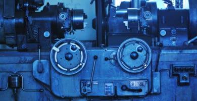 diseno de maquinarias industriales