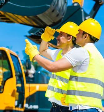 mantenimiento de excavadoras hidraulicas