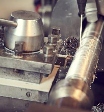 Estructura de los tornos y su equipamiento Estructura de los tornos