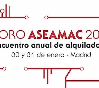 foro aseamac 2019