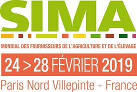SIma 2019 la feria agraria de Paris