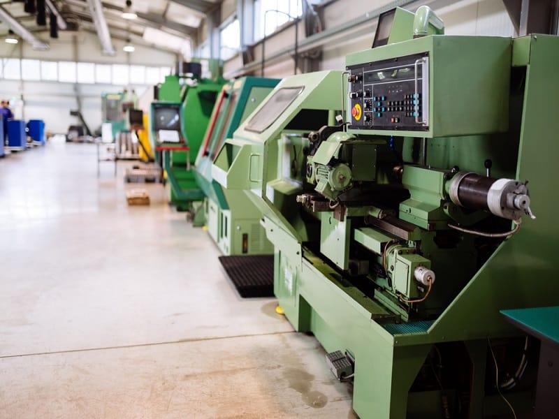 las maquinas industriales que mas te sorprenderan