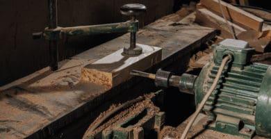 Limpieza, reparación y mantenimiento de máquinas industriales mantenimiento de máquinas industriales