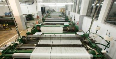 Máquinas del sector textil tipos y evolución de estas Máquinas del sector textil