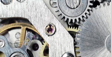 conviene comprar maquinaria industrial usada