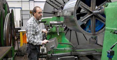 el leasing en maquinaria industrial cuando es recomendable