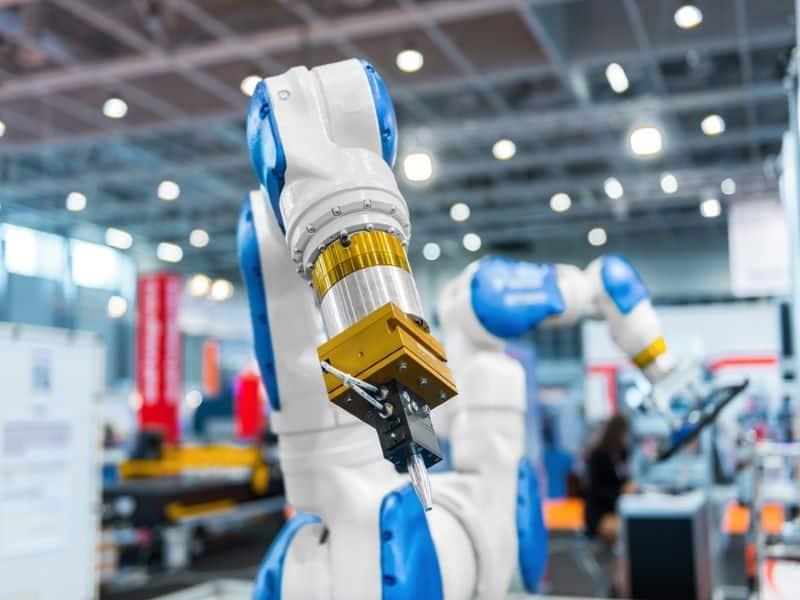tendencias en automatización industrial