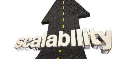 escalabilidad en el software
