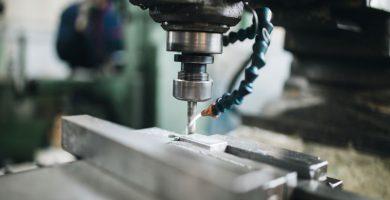 comprar maquinaria industrial