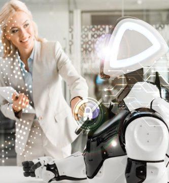 inteligencia artificial en la maquinaria