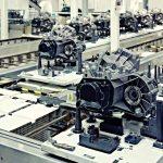 venta de maquinaria industrial