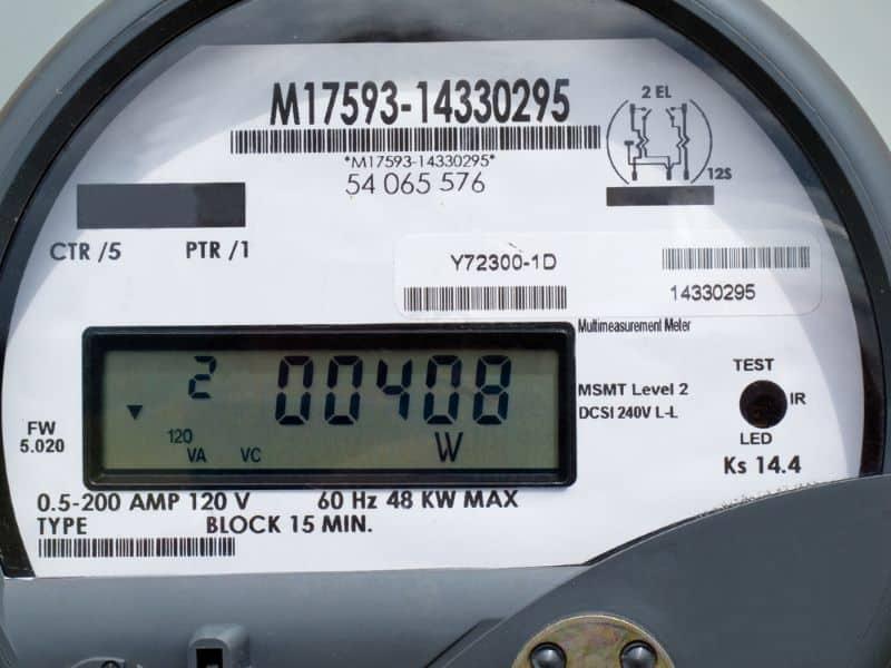 eficiencia en el consumo energético