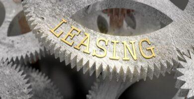 el leasing