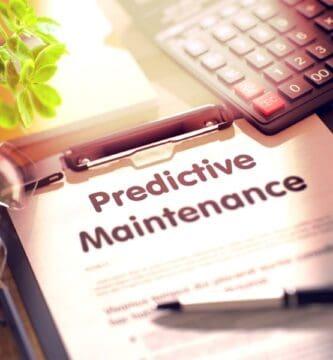 reformular el mantenimiento predictivo para ser mas productivos