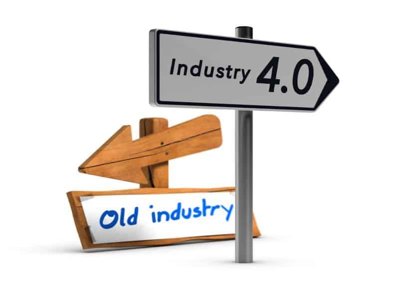 la industria 4 0 todo lo que tienes que saber