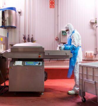 principios de higiene en las industrias por el covid 19