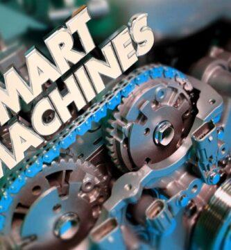 beneficios de las máquinas inteligentes